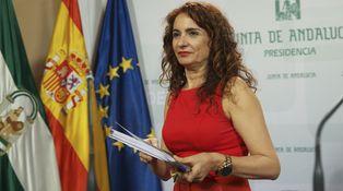 María Jesús Montero: jacobinismo fiscal
