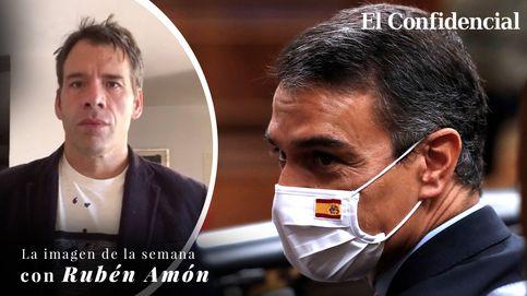 La imagen de la semana | Sánchez crea el Ministerio del Tiempo