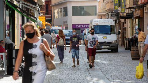 Última hora del coronavirus | Castilla y León confina Burgos y Aranda de Duero