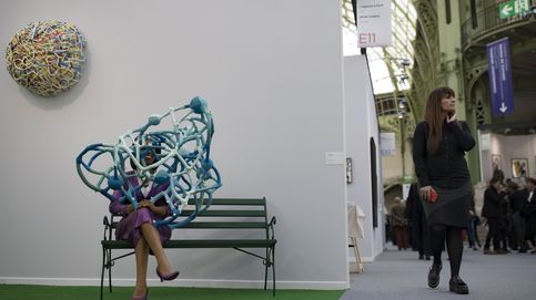 Feria de arte de París