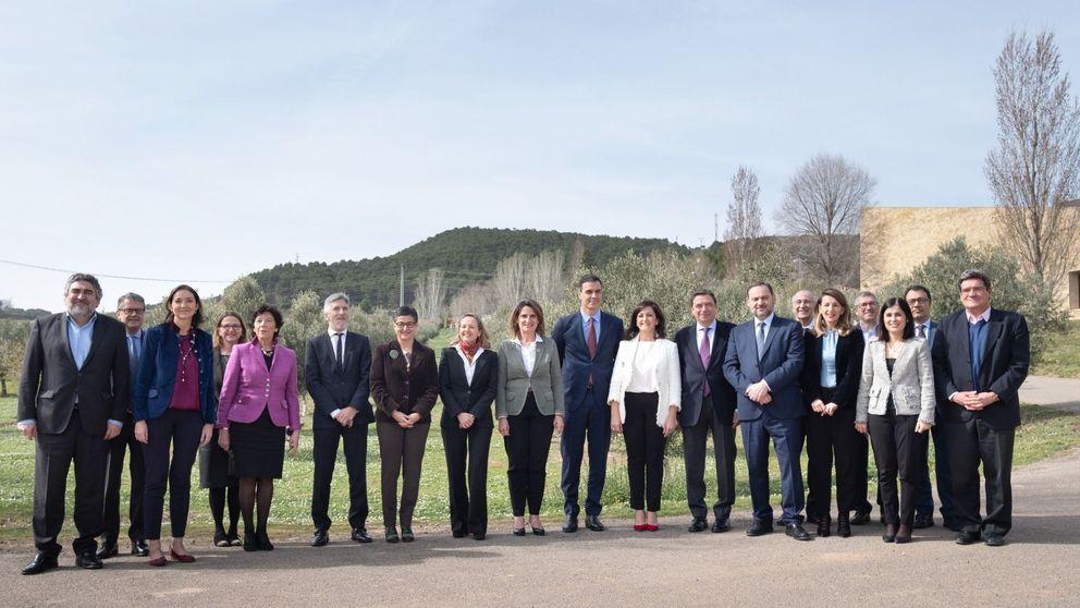 El Gobierno da cariño a la España vaciada tras la mesa de diálogo con Cataluña