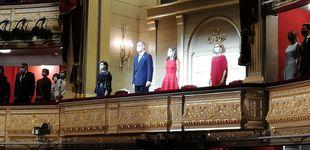 Post de Lo que no viste de los Reyes en la ópera: anécdotas y secretos de la noche