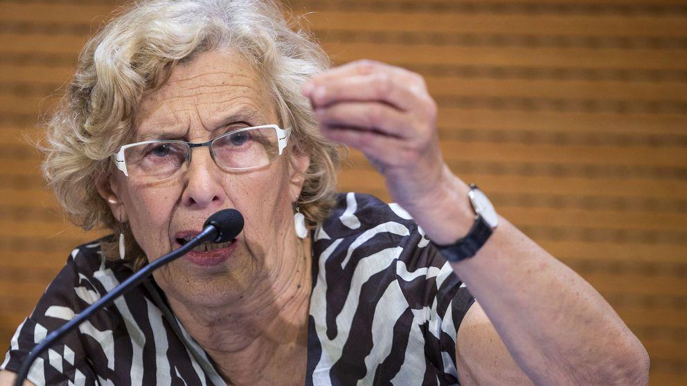 El 'capo' de la seguridad canaria burla a Carmena para pagar salarios basura