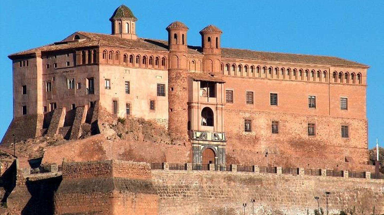 Foto: Turismo Aragón