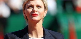 Post de Charlène de Mónaco: de triste a 'fiestera' (y otra vez sin Alberto)