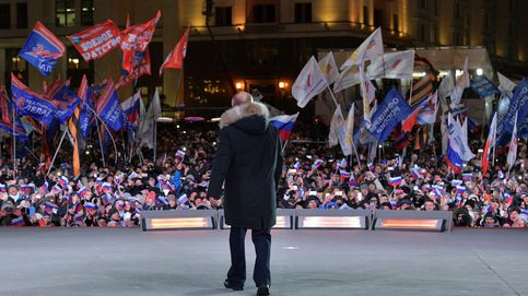 Qué esperar de la histórica victoria de Putin y de una Rusia que resurge