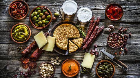 Los diez platos tradicionales que nunca descansan en España