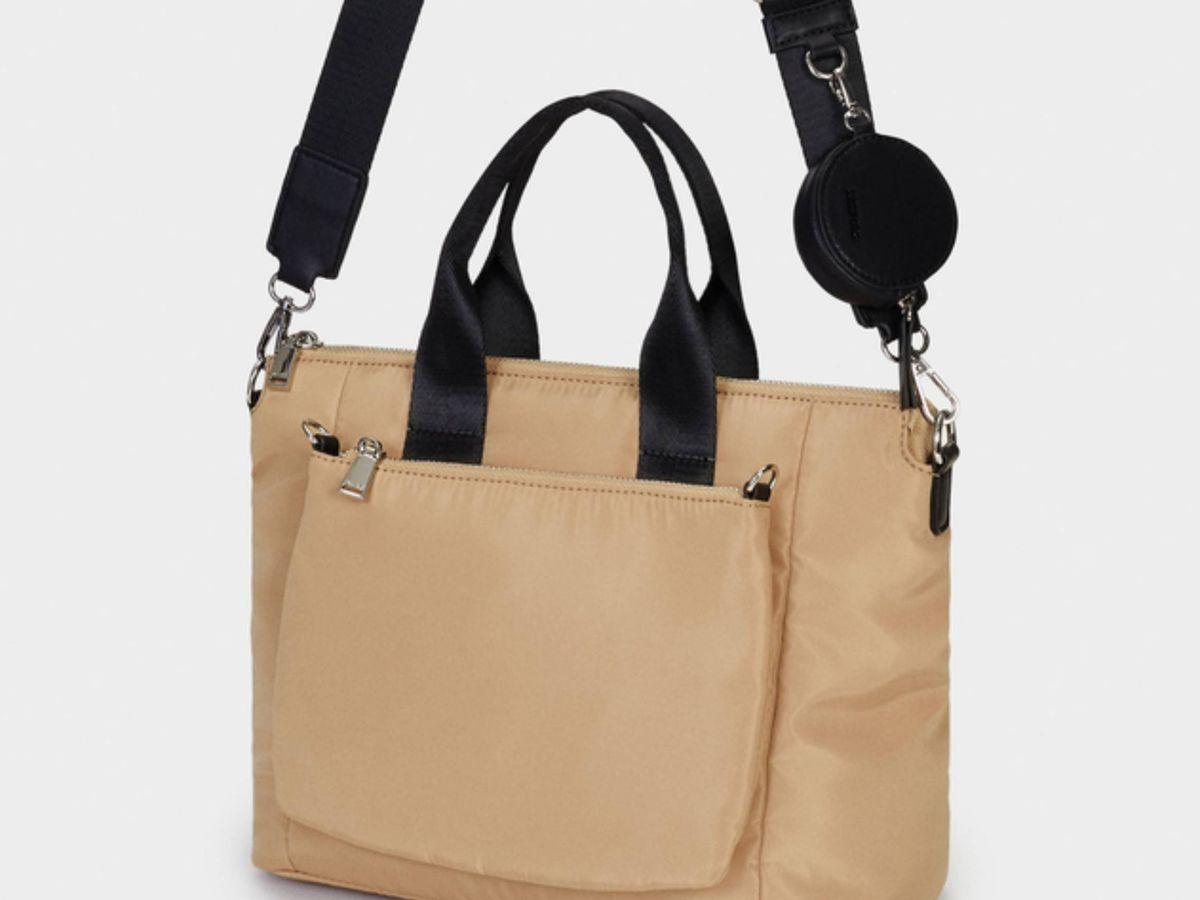 Foto: El nuevo bolso shopper de Parfois. (Cortesía)