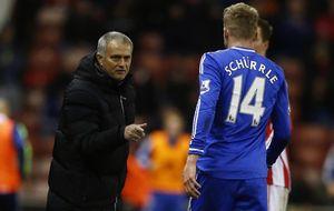 La gestión de Mourinho es un ejemplo de 'fair play'... financiero