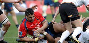Post de España de rugby muere en la orilla: se terminó la pesadilla de una manera cruel