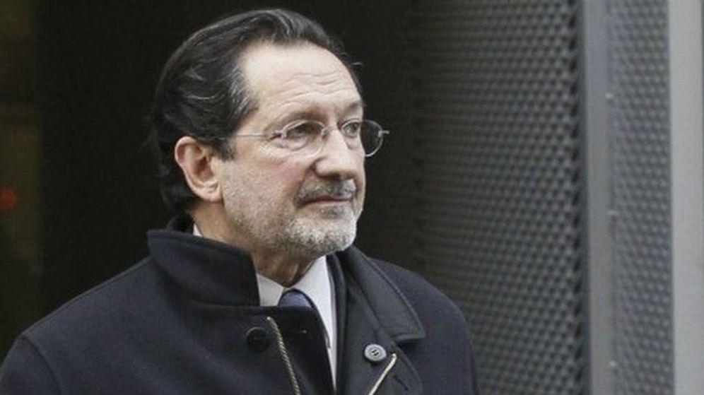 Foto: José Antonio Moral Santín en una foto de archivo (E.C.).