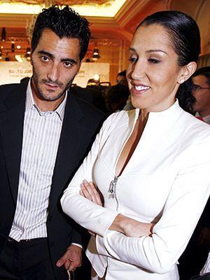 Dani Güiza vuelve a Madrid pero sigue olvidándose de su hijo