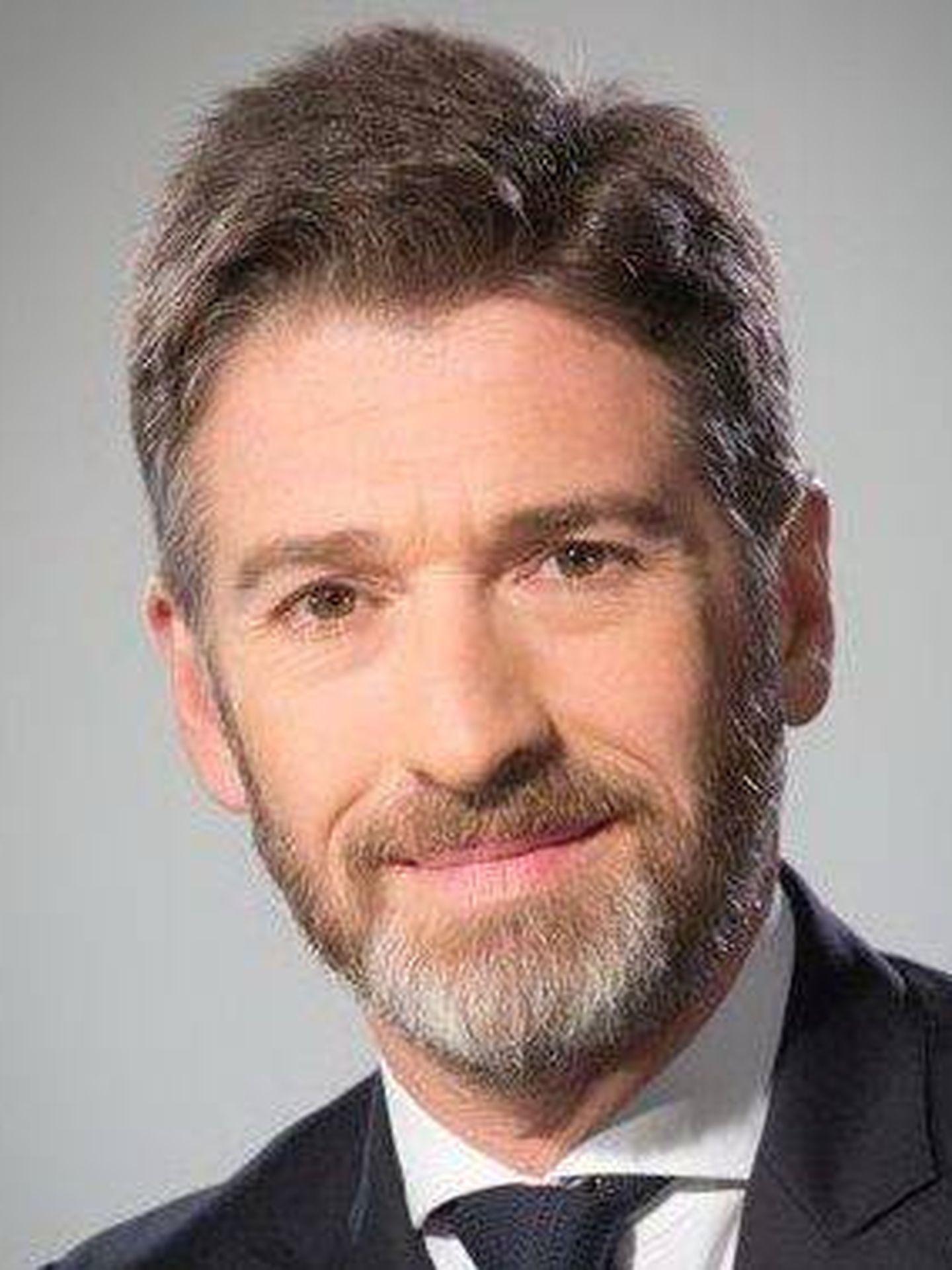 José María Carpio, jefe de Vivienda de Grupo Atland.