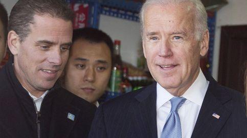 Hunter, el hijo de Joe Biden, reconoce que está bajo investigación fiscal
