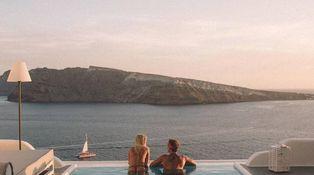Cinco claves para sobrevivir a unas vacaciones en pareja