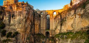 Post de Recorre España de puente a puente: romano, medieval o renacentista