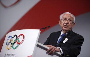La alargada sombra de Samaranch ya no perseguirá a la Madrid olímpica