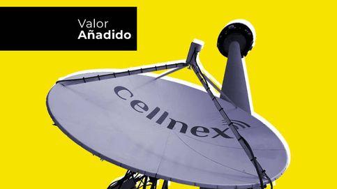 Las torres de Vodafone, el último jaque a Cellnex