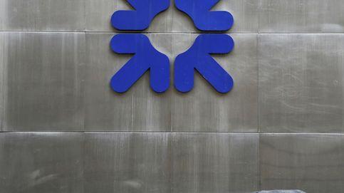 RBS suspende los test de estrés del Banco de Inglaterra