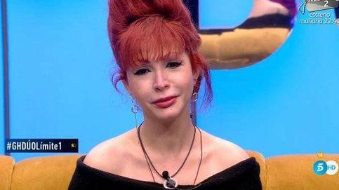 El emotivo mensaje de Yurena en 'GH Dúo' a su madre enferma: No me olvides