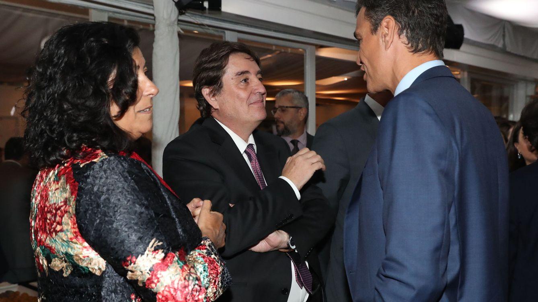 Sánchez quiere implicar a la UE para buscar una solución dialogada en Venezuela