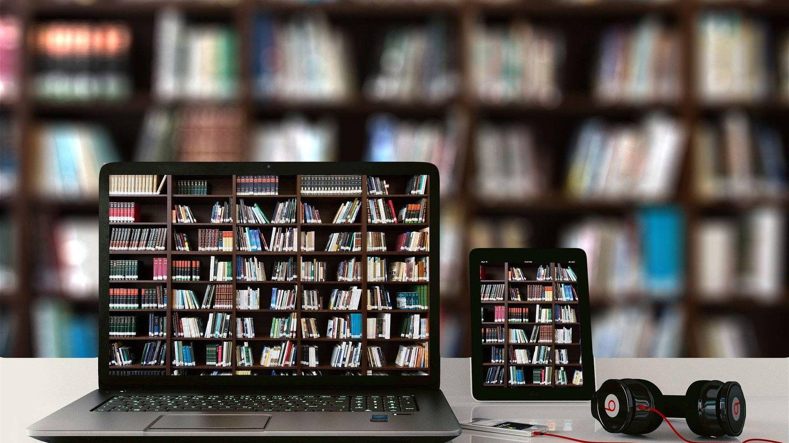 Un Día Del Libro Virtual Y Sin Ferias Ficción Online Para Entretener La Cuarentena Por Coronavirus