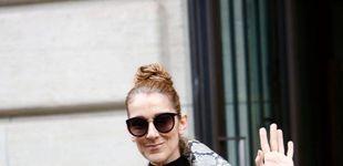 Post de Celine Dion entierra los peores años de su vida con un radical cambio de look