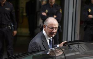Andreu decide el 9 si fija una fianza millonaria a Bankia para pagar a los preferentistas