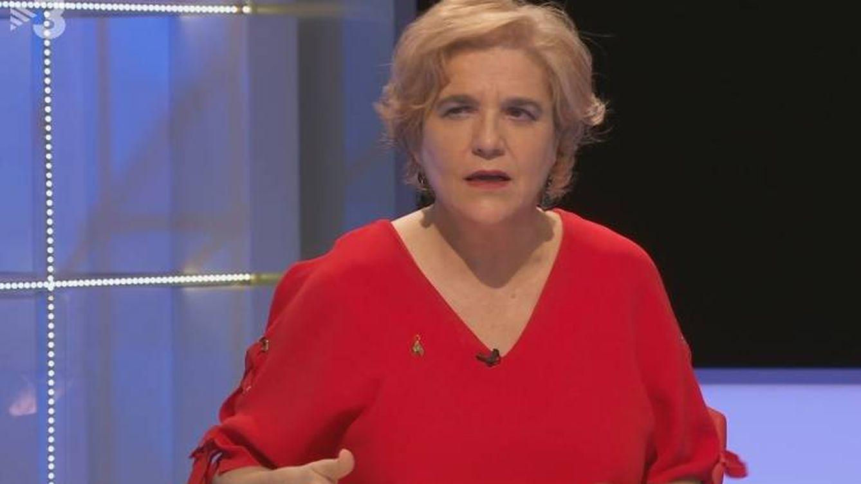Pilar Rahola abre una nueva crisis en TV3: los trabajadores denuncian injerencias políticas