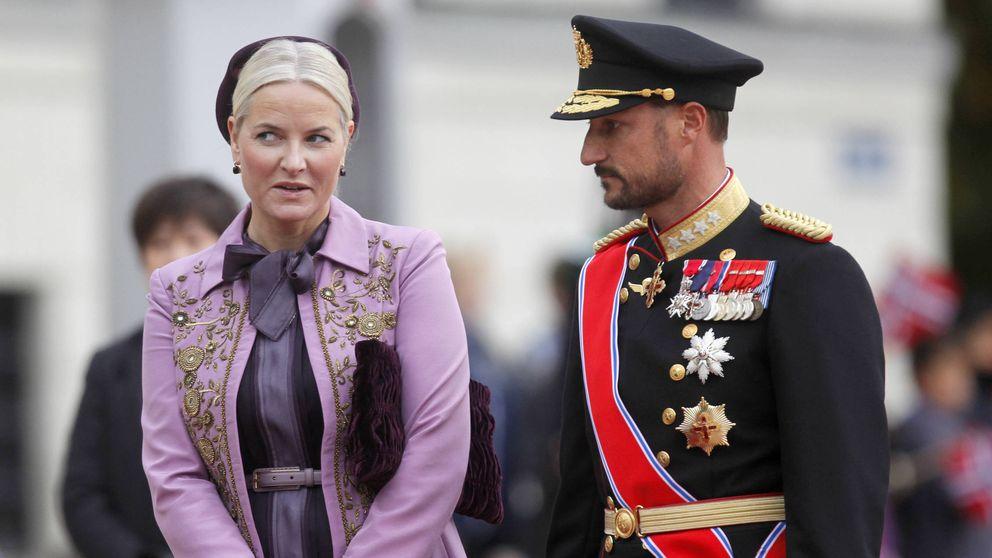 Las cuentas secretas de Haakon: un millón en 'cash' y cuatro propiedades