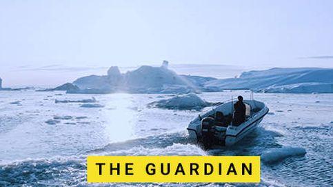 Groenlandia: sobreviviendo al deshielo en la última frontera del Ártico