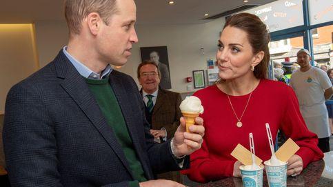 El truco del príncipe Guillermo y Kate Middleton para dormir a George y Charlotte