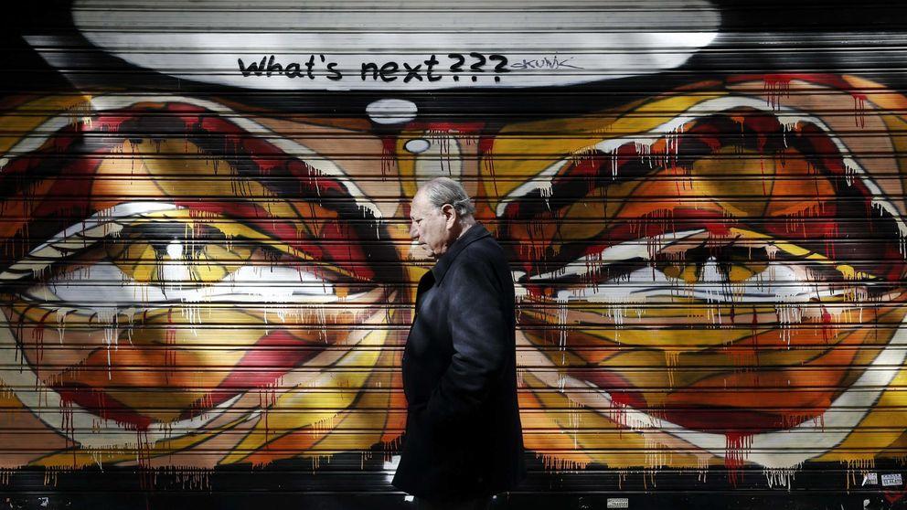 Grecia pasa de la alianza del sur al 'amigo alemán'