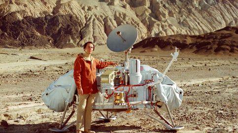 El videojuego sobre el espacio con el que soñaba Carl Sagan