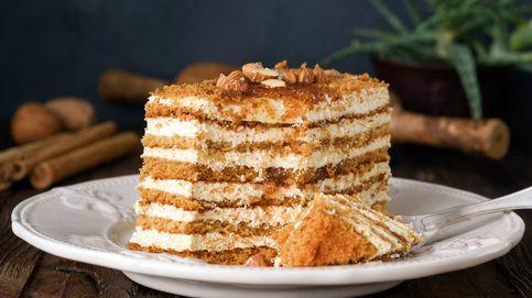 Si tienes galletas en casa, ¡podrás hacer una tarta Fabiola!