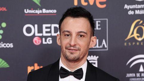 Premios Goya: Alejandro Amenábar sorprende en la gala junto a su pareja