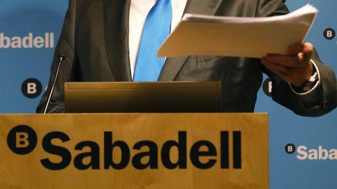 Sabadell gana 216 millones, 14% menos, por los costes tecnológicos del TSB