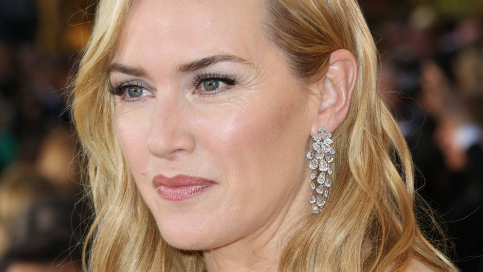 """Kate Winslet confiesa su infierno: """"Me acosaron en el colegio"""""""