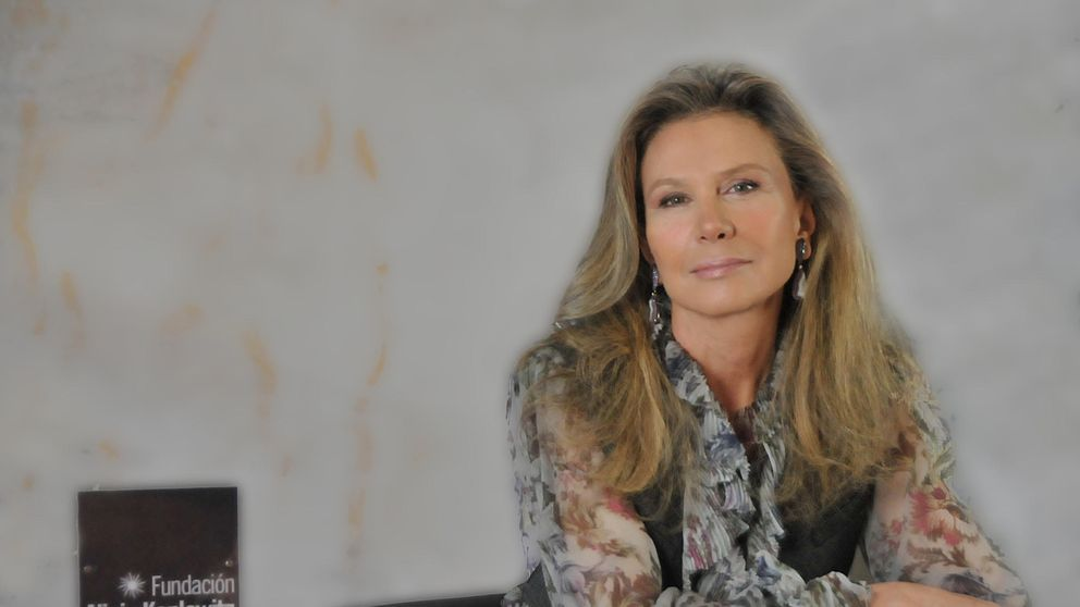 Alicia Koplowitz vuelve a salir de FCC