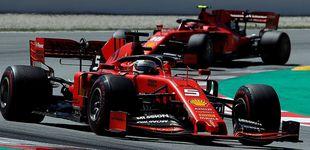 Post de La hecatombe de Ferrari o por qué han tocado fondo