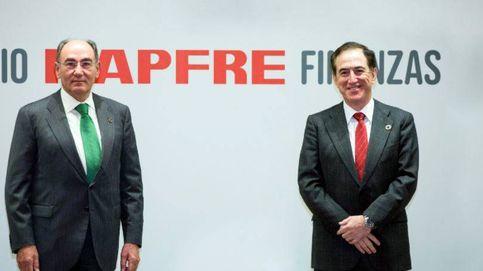 Mapfre invertirá más de 600 M con Iberdrola en renovables y lo ofrecerá en banca privada