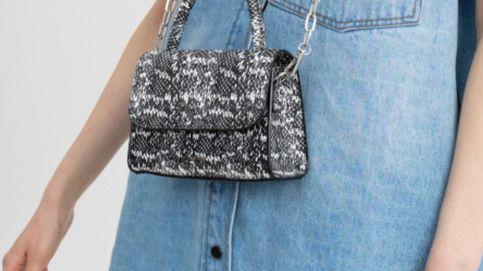 Si el estampado animal no te parece elegante es porque no has visto el nuevo bolso de Parfois