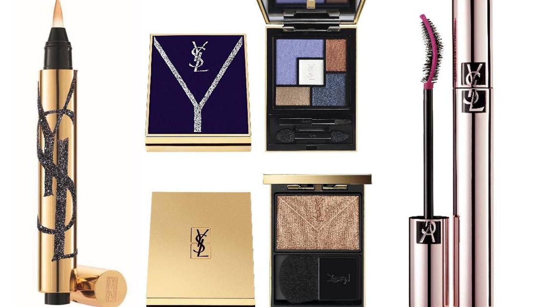 Productos que utiliza Paula Echevarría. (YSL Beauty)