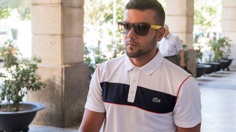 Libertad para el miembro de La Manada que robó unas gafas