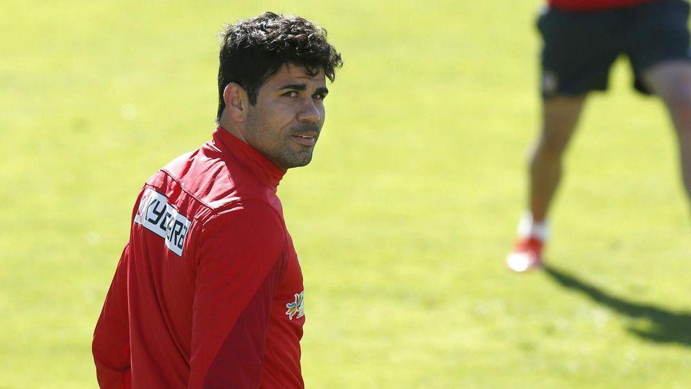 ¿Y ahora quién va a marcar los goles en el Atlético de Madrid?