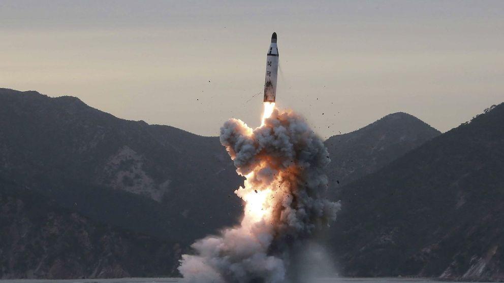 ¿Puede el nuevo misil de Corea del Norte alcanzar Alaska?