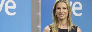 Foto: Anne Igartiburu defiende a Pilar Rubio: Me parece una crack como presentadora