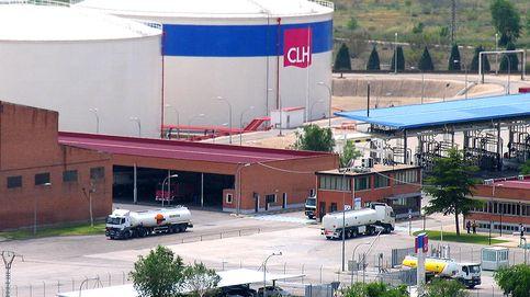 BP vende su participación del 5% en CLH y cumple con los requisitos de la CNMC