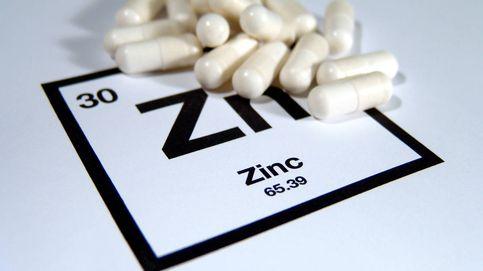 ¿Podría el zinc ser fundamental en la lucha frente al covid-19?