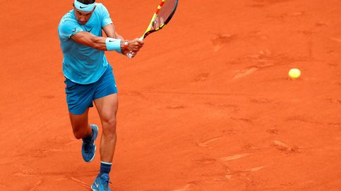 Rafa Nadal en Roland Garros: horario y donde ver el partido contra Richard Gasquet